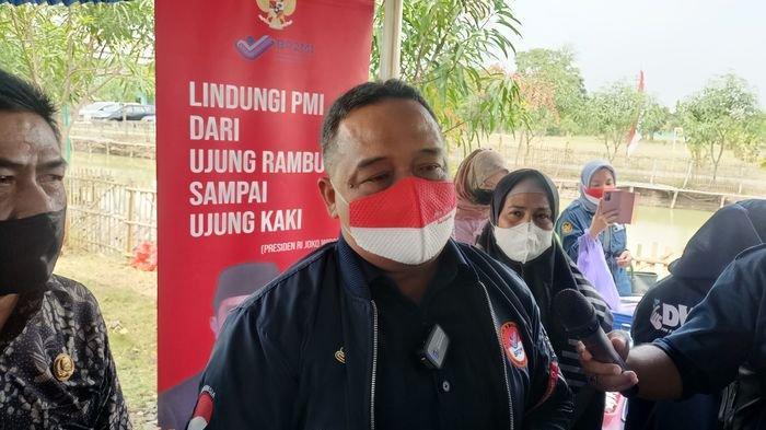 Datang ke Indramayu, BP2MI Tegas Utarakan Tekad Berantas Sindikat Pengiriman Tenaga Kerja Ilegal