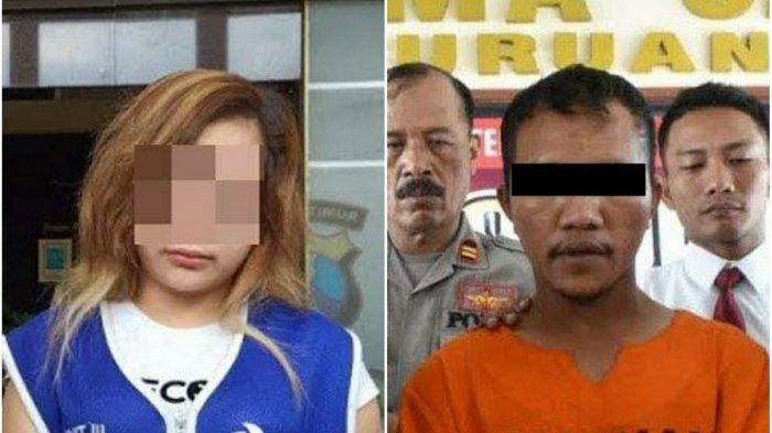 Populer di Surabaya Hari Ini - Janda Cantik Tahan Sakit Simpan Narkoba di Kemaluan, Suami Jual Istri