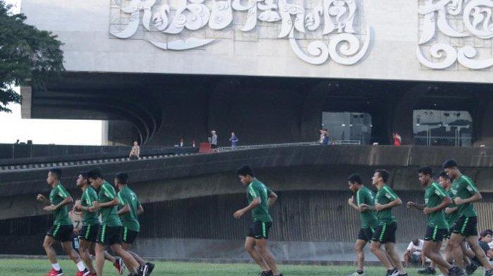Pelatih Singapura Merasa Underdog, Puji Permainan Sayap Timnas U-22 Indonesia