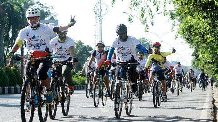 Hati-hati, Serangan Jantung Saat Bersepeda, Khususnya Untuk Pemula, Perhatikan Durasi Olahraga