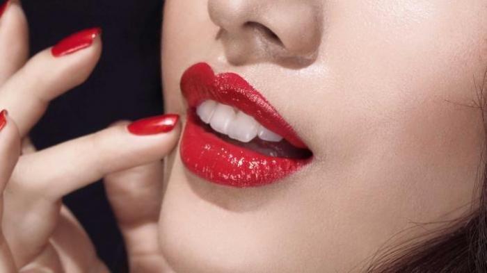 Tak Perlu Lagi Gunakan Lipstik Mahal, Bumbu di Dapur Ini Bisa Membuat Bibir Anda Berwarna Pink Alami