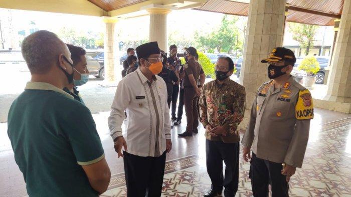 Siap-siap Biduan Pantura Bisa Manggung Kembali di Hajatan di Indramayu, Begini Persyaratannya