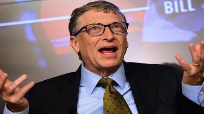 Bill Gates Curhat ke Temannya, Ungkap Tak Ada Cinta dalam Pernikahannya dengan Melinda