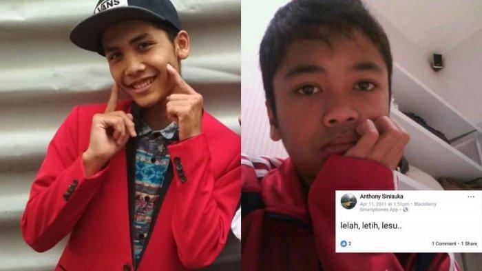 Bintang Emon Sambut Kemenangan Anthony Ginting: Segenap Warga Kerkof, Baros Mengucapkan Edan Sia Boy