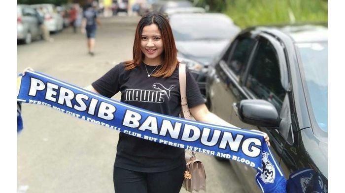 Bobotoh Geulis Asal Indramayu Ini Penuh Keyakinan Ungkap Prediksi Soal Laga Final Persib vs Persija