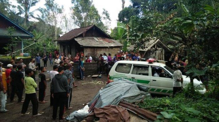 Bocah 7 Tahun di Bali Tewas Tertabrak Mobil Pikap Yang Dikendarai Ibunya