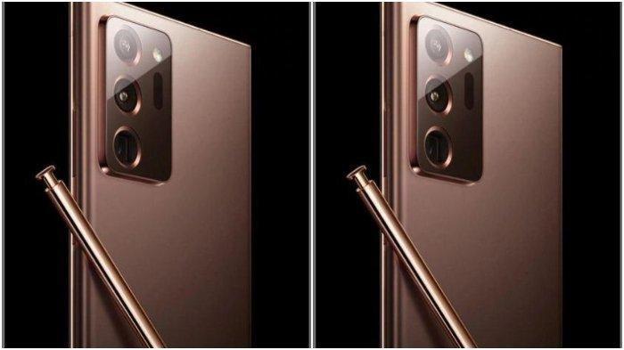 Harga HP Samsung November 2020: Lengkap Mulai Galaxy A01 Core, A10s, M31 hingga Note 20 Ultra