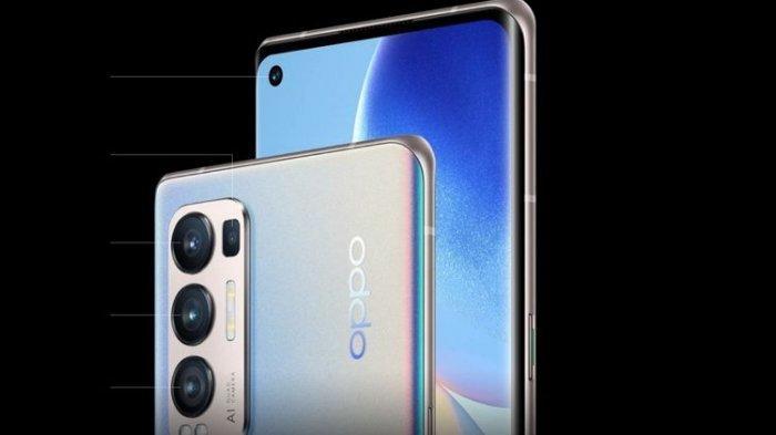 BOCORAN Harga dan Spesifikasi Oppo Reno5 4G dan Oppo Reno5 Pro Plus Bakal Dirilis Januari 2021