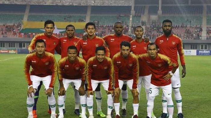 Timnas Indonesia Kembali Tampil di Kualifikasi Piala Dunia 2022 Setelah 8 Tahun Absen