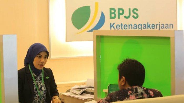Dua Hari Lagi BLT Rp 600 Ribu Cair Cek Nama di BPJS Ketenagakerjaan, 12 Juta Karyawan Sudah Didata