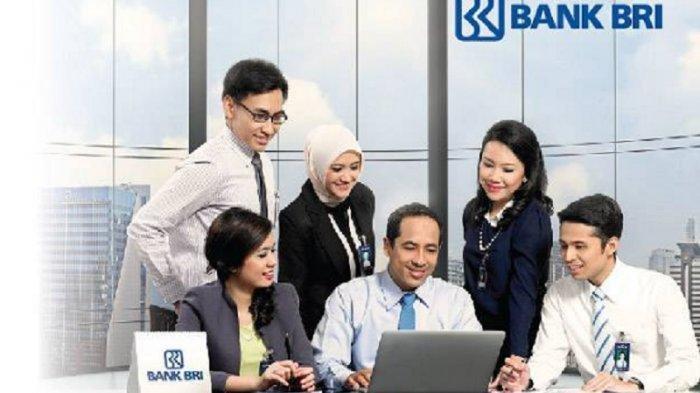 LOKER Besar-besaran BUMN Februari 2021, Bank BTN, BRI dan BGR Logistik, Cek Persyaratannya Disini