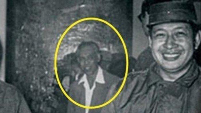Brigjen Ahmad Sukendro Selamat dari G30S PKI Berkat Soekarno, Tapi Setelah Itu Dipenjarakan Soeharto