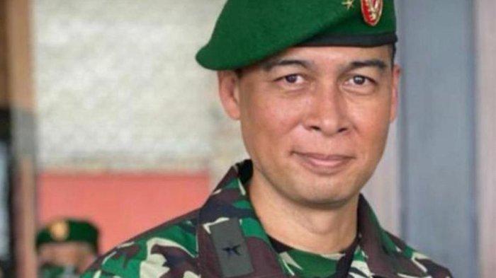 PROFIL Brigjen TNI I Gusti Putu Danny, Kepala BIN Papua yang Gugur Ditembak KKB Papua
