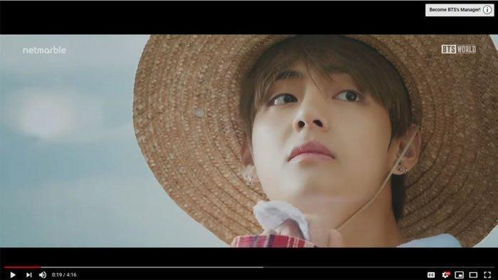 DOWNLOAD Lagu BTS - Heartbeat, Lengkap Dengan Music Video dan Lirik, Unduh Mp3 & Mp4 di Sini