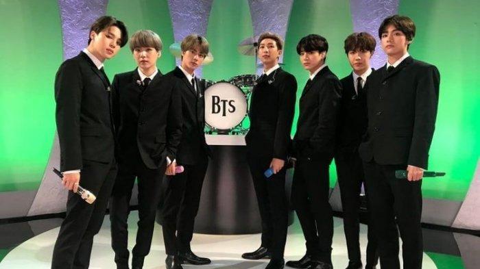 BTS dan BLACKPINK Akan Tampil Dalam Tokopedia WIB di SCTV dan Net, Ini Jadwal Acara TV Selengkapnya
