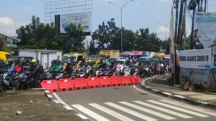 Akses Masuk ke Bandung dari Jalur Lingkar Selatan Ditutup Tiap Malam, Ini Data Lengkap Jalur Ditutup