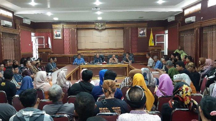 Bupati Kumpulkan Puluhan Seniman Majalengka, Guna Lestarikan Kesenian Adat Istiadat Sunda