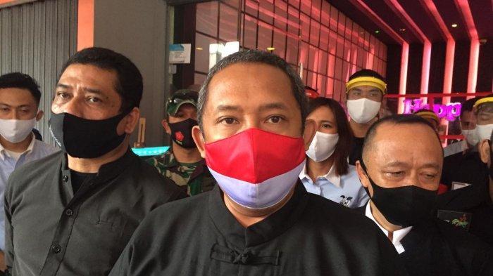 Kota Bandung Dikhawatirkan Kolaps Akibat Lonjakan Kasus Covid-19, Yana Mulyana Bilang Begini