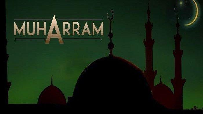 20 Ucapan Gambar Selamat Tahun Baru Islam 1 Muharram 1441 H, Bahasa Inggris, Cukup Copy Paste