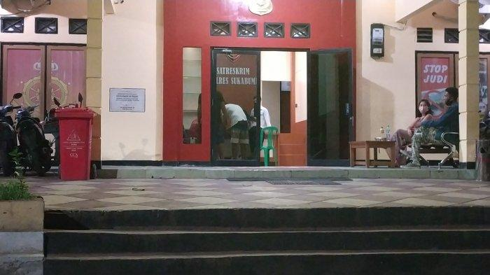 Seorang Bule dan Wisatawan dari Bogor Baku Hantam di Pangumbahan, Polres Sukabumi Masih Memediasi