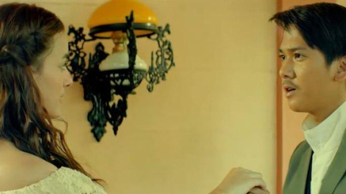 Iwan Fals, Once, dan Fiersa Besari Nyanyikan Ibu Pertiwi, OST Bumi Manusia, Download Lagu di Sini