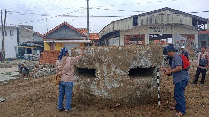 Disbudpar Indramayu Minta Pemdes Lindungi Bungker Bersejarah Peninggalan Jepang di Desa Dadap