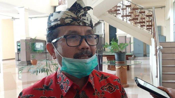 Bupati Cirebon Minta Wartawan Tidak Ragu Ikut Vaksinasi Covid-19: Jangan Takut Divaksin