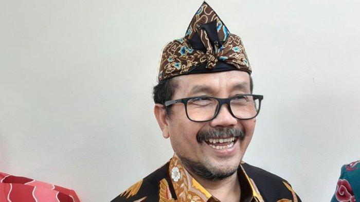Imron Rosyadi Berharap Posisi Wakil Bupati Cirebon Segera Terisi