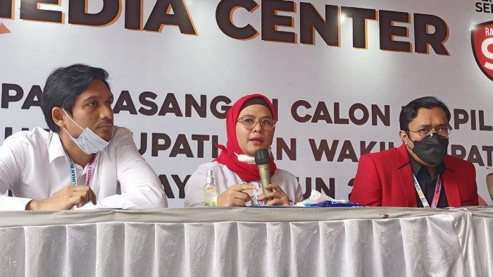 Jelang Pelantikan Gerindra Indramayu Ingatkan Nina Agustina dan Lucky Hakim Soal Masalah Ini