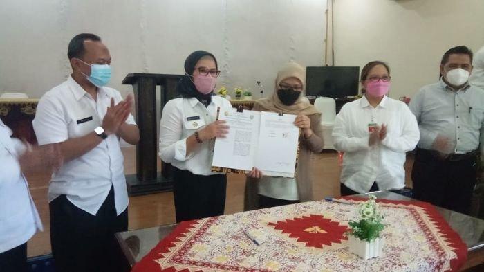Mahasiswa Asal Indramayu Bisa Dapat Beasiswa Kuliah di UPN Veteran Jakarta, Begini Kata Bupati Nina