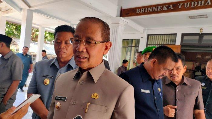 Banyak Masyarakat Alami Gizi Buruk Berkepanjangan, Kasus Stunting Majalengka ke 6 di Jawa Barat