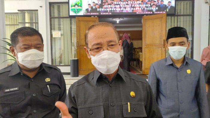 Bupati Bicara Soal Kekurangan Majalengka di Momen Hari Jadi ke-531