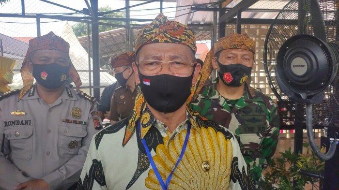 Bupati Karna Sobahi Dorong Dewan Pengupahan Majalengka Naikkan UMK Sebanyak 3 Persen