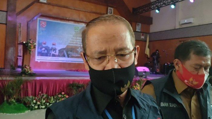 Bupati Majalengka Akui Sulit Musnahkan Miras di Wilayahnya: Penjual Suka Titip Miras ke Luar Kota