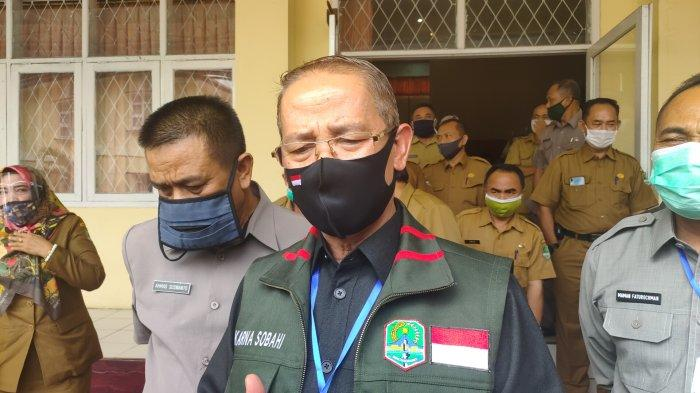 Respons PPKM Jawa-Bali Diperpanjang, Pemda Majalengka Akan Cegah Covid-19 Hingga Pelosok Desa