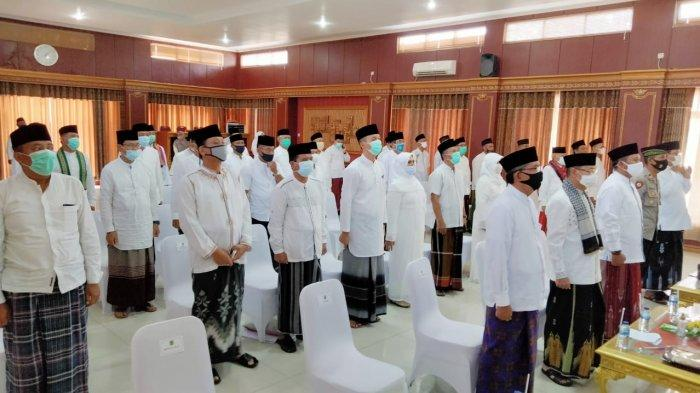 Bupati Majalengka: Santri di Indonesia Harus Jadi Garda Terdepan Sosialisasikan Protokol Kesehatan