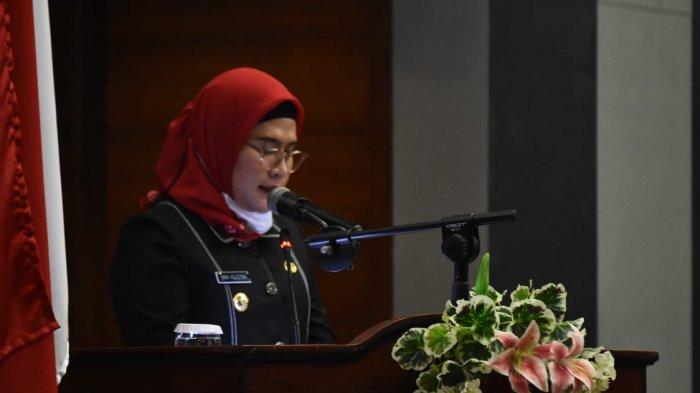 Bupati Indramayu Nina Agustina berkomitmen mewujudkan Indramayu Bermartabat.