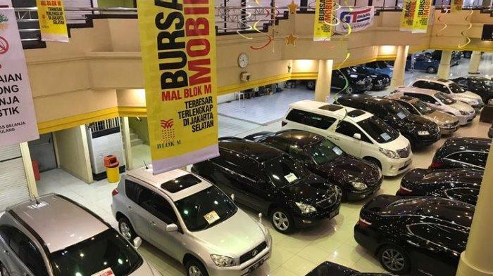 Harga Mobil Bekas Januari 2021 Mulai Rp 60 Jutaan Bisa Bawa Pulang Chevrolet Spin atau Honda City