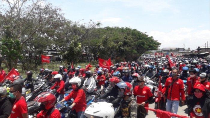 Apa Itu PP 35/2021? Jokowi Sudah Teken, Buruh Mulai Konsolidasi, Bisa Jadi Masalah Baru bagi Pekerja
