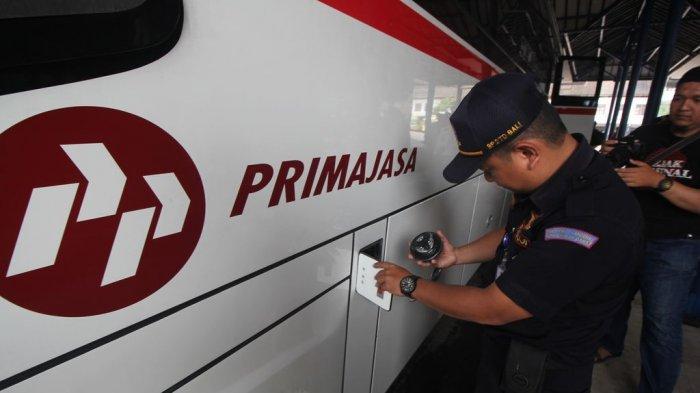 Selama Libur Natal & Tahun Baru 2020, 15 Bus Tak Laik Jalan Ditemukan di Terminal Harjamukti Cirebon