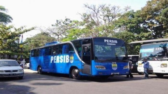 Bus Persib Diadang, Bobotoh Teriak Persib Butut, Teddy Tjahjono: Masa Ngata-ngatain Klub Sendiri