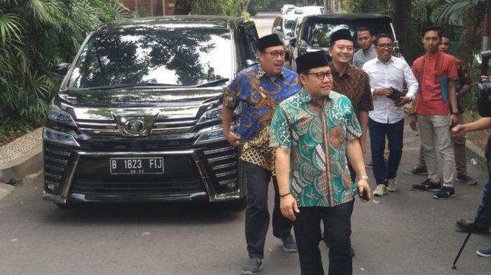 Soal Desakan MLB Lengserkan Cak Imin, DPC PKB Kabupaten Pangandaran Pilih No Comment, Ini Alasannya