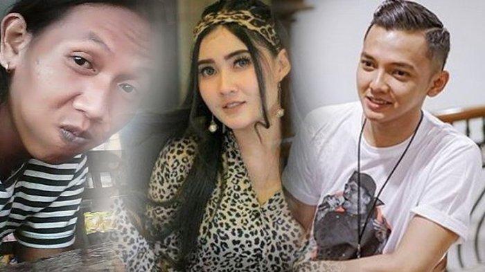 Kemesraan Nella Kharisma dengan Duda Ganteng, Dory Harsa Makin Menjadi, Cak Malik Bukan Suami Nella?