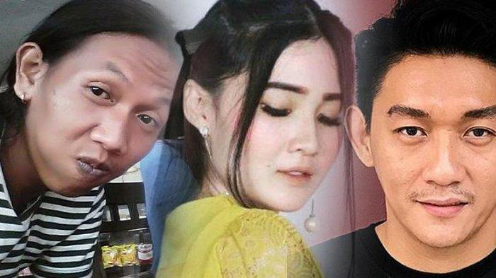 Kok, Nella Kharisma Didoakan Semoga Dapat Jodoh oleh Ifan Seventeen, Cak Malik Bukan Suami Nella?