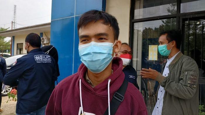 Demi Bekerja ke Korea, Pemuda Indramayu Ini Rela Tinggalkan Ijazah D3 Perawat yang Baru Saja Ia Raih