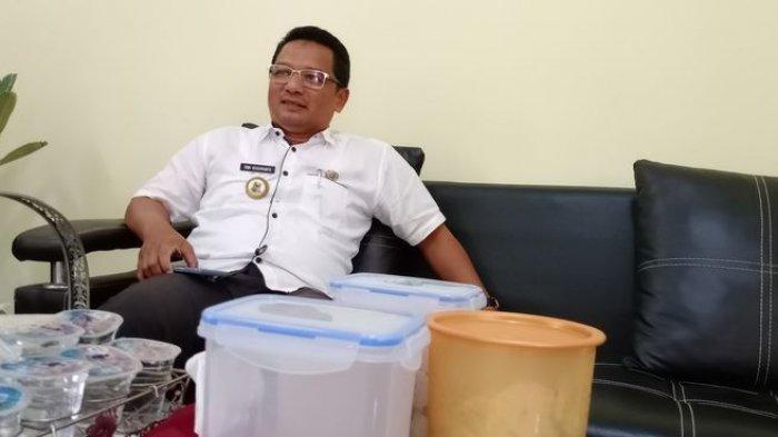 Disiplin Terapkan Protokol Kesehatan, Jalaksana Masuk Zona Hijau, Jadi Contoh KBM Tatap Muka