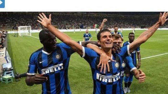 Jadwal Liga Italia, Juventus Lawan Tim Gurem, Lazio Tandang ke Genoa, Inter Milan Jamu Sampdoria