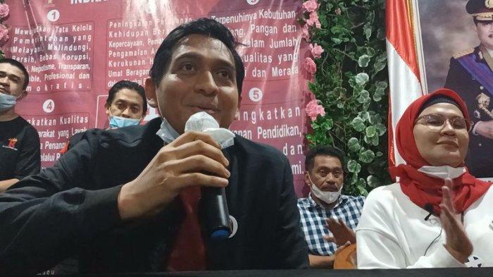Menang Pilkada Indramayu Berdasar Hitung Cepat, Artis Lucky Hakim Kutip Penggalan Ayat Alquran