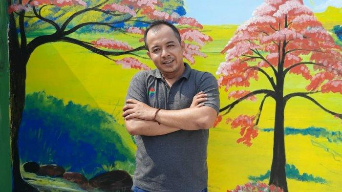 CEO BUMDes Kabupaten Majalengka Minta BUMDes Lebih Mandiri dan Aktif, Agar Menyumbang Pendapatan