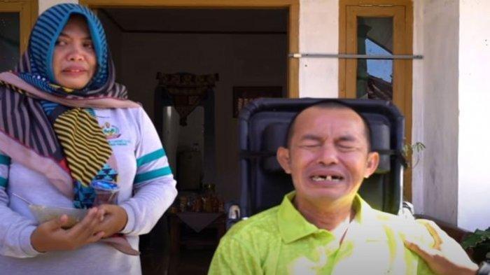 Mantan Prajurit Armed Kostrad Dulu Lumpuh Berhasil Sembuh, Ternyata Ditolong Jenderal Andika Perkasa